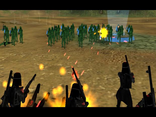 Screenshots of Stuff