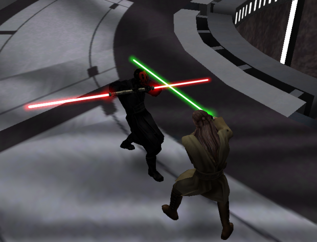 Episode I Duel Of The Fates