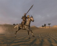 Ibelin knight