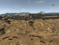 Multiplayer map
