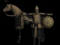 Sulatns armor