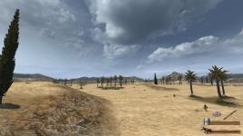 Skybox Horizons