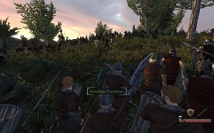 Warband Enhanced - Screens