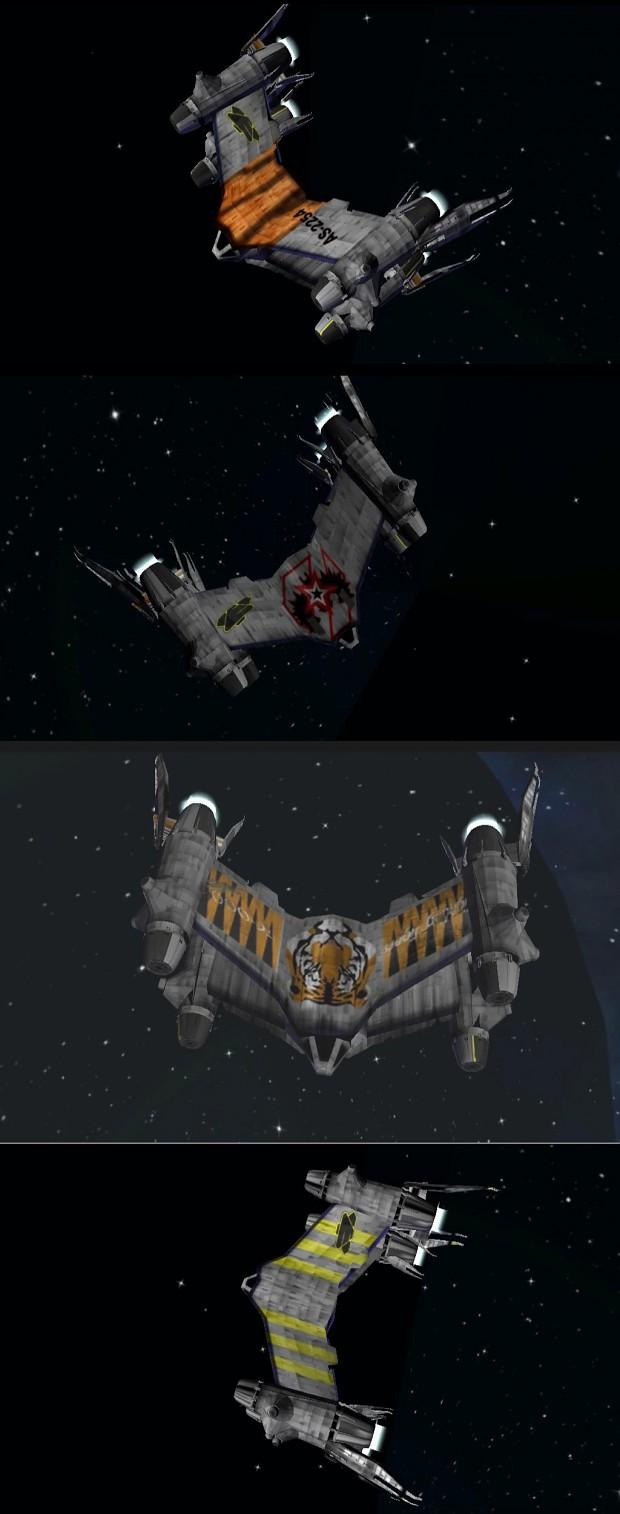 Screenshots Version 2.0
