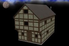 Basic Medieval House