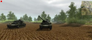 Finnish panzer IV