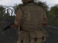 ArmA: Red Dawn (ARMA: Gold)