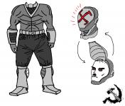 Cyborg ninja Hitler