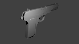 TT-33 world model 100%
