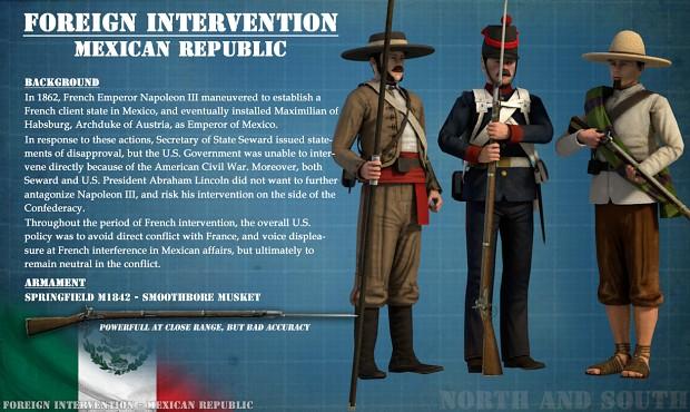 Mexico - Fact Sheet