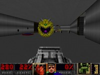 Doom 2 RPG Weapon BFG9000