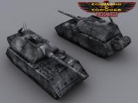 SdKfz 205 Panzerkampfwagen VIII Ausf.D Maus