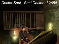 Doctor Saul