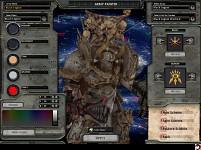 WIP Black Legion Warlord by Vector