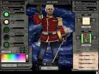 Praetorian Guard Lt.