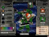 Salamanders Command Squad (hiveworldterra texture)