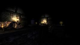 Silent Hallways - Cellar