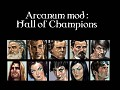 Hall of Champions (Arcanum: Of Steamworks and Magick Obscura)