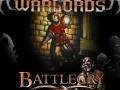 Warlords Battlecry III - The Fifth Horseman