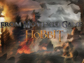 The Lord of The Rings Trilogy in the Game (Battle for Middle-earth II: Rise of the Witch King)