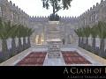 Volantis courtyard