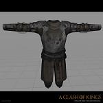 Loras Tyrells Armor