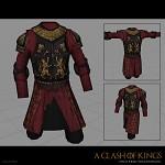 Joffreys Armor
