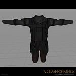 Sandors Armor