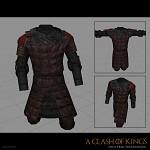 Pollivers armor