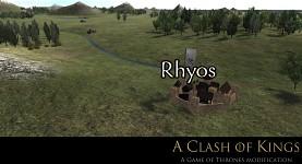 Rhyos