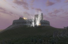 Siege of Storm's End, made by Caractacus