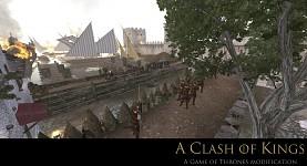 Tyrosh Siege
