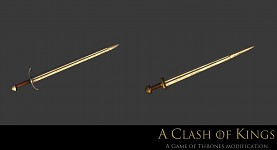 Valyrian swords 1 by Docm30