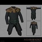 Renlys Armor