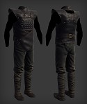 Unsullied Armor - made by Docm30