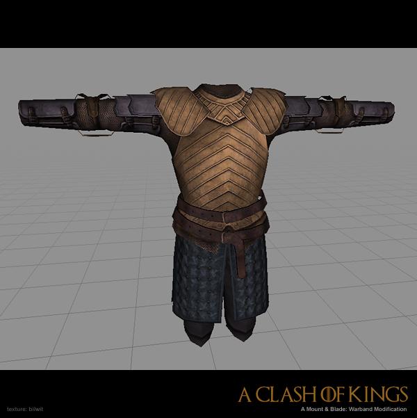 Briennes Armor 2