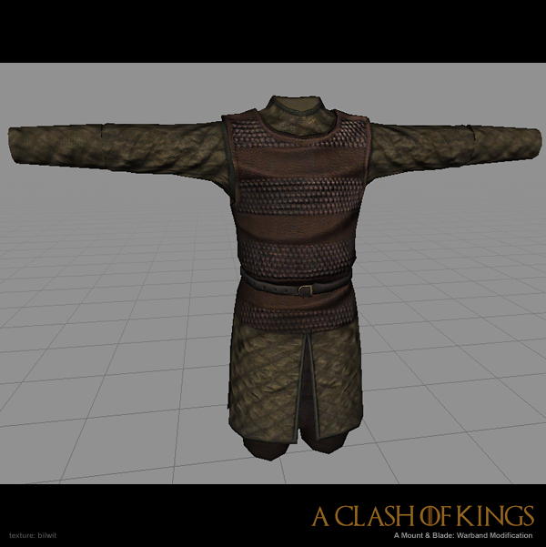 Generic Riverlands Armor