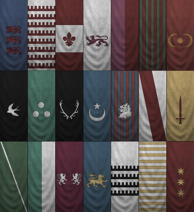 Player banners for 0.9