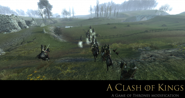 Special Battle Image A Clash Of Kings Game Of Thrones Mod For Mount Blade Warband Mod Db