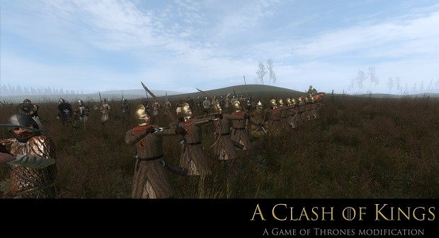 mount and blade warband how to join kings army