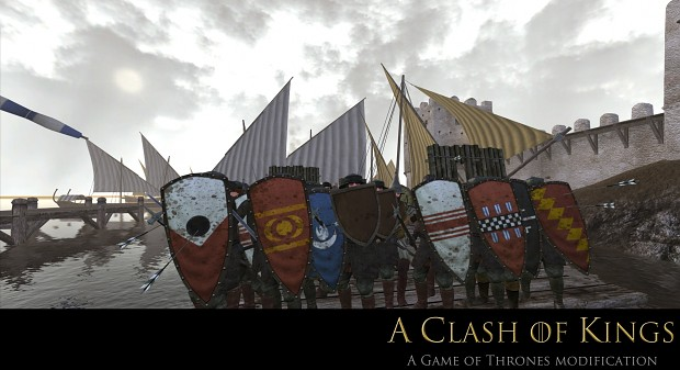 Tyrosh Siege 2