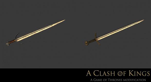 Valyrian swords 2 by Docm30