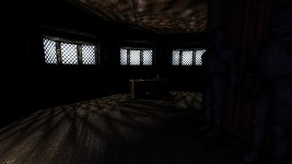 Silent Hallways screenshots