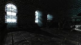Silent Hallways