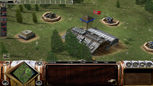 Axis & Allies Gizmotron's User-Mod with assets!