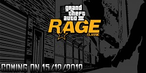 GTA III RAGE Classic : Coming on 15/12/2012