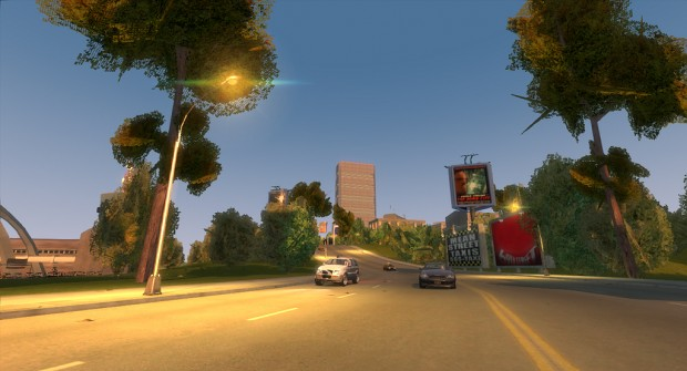 GTA III RAGE Classic Screenshot