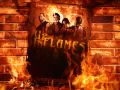 Up In Flames (CANCELLED)