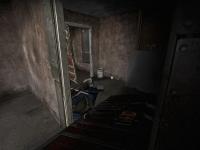 Compromised Saferoom