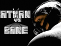 Batman vs. Bane (Wolfenstein 3D)